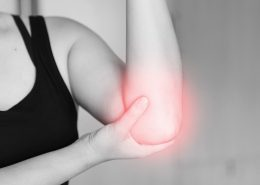 Elbow Arthritis Treatment