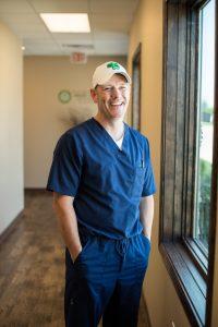 Dr. Sean McCaffrey