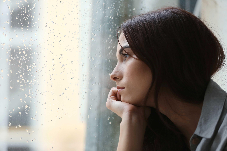 Картинка грустное настроение